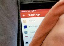 Cara Menampilkan Aplikasi yang Tersembunyi pada Android