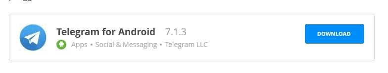 Cara Download Video di Telegram Lalu Simpan ke Galeri HP